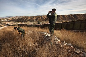 Report Scrutinizes New Border Patrol Punishments