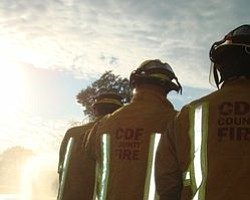 Firefighters To Conduct Controlled Burn In East County