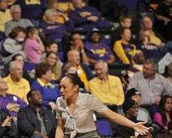 Tease photo for SDSU Hires Stacie Terry As Women's Basketball Head Coach