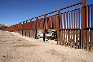 Tease photo for Highlights From 'The State Of The Border Report'