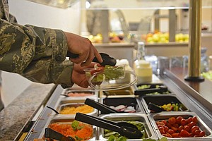 Military Commissaries To Close Mondays Due To Sequestration