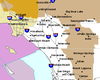 Gusty Winds Expected In San Diego County's Mountains, Deserts