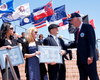 Navy SEALS Killed in Benghazi Honored at Mt. Soledad Memorial Day C...