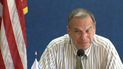 Filner Withholding Tourism Money, Agency To Shut Down Monday