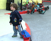 Homeless Babies And Toddlers Endure Tough, Long Days On San Diego S...