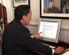 Tease photo for Council President Todd Gloria Plays KPBS Budget Game