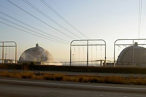 Cost Benefit Analysis Underway At San Onofre