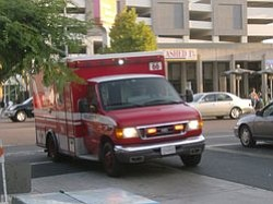 San Diego Ambulance Service Cost May Rise