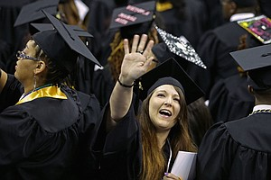 Tease photo for Jobs Outlook Is Brighter For Class Of 2013