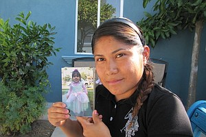 Deported Parents Face Hurdles To Reunite With U.S. Citize...