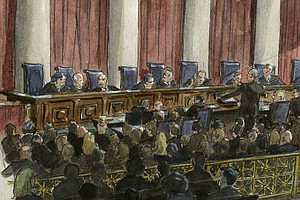No Decisions Yet On The Most-Anticipated Supreme Court Cases