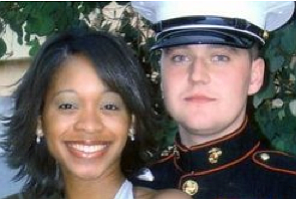 Mom Of Murdered Pendleton Marine Testifies During Penalty...