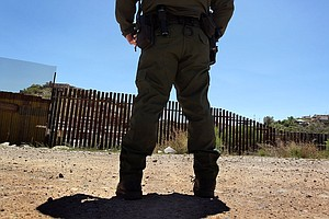 Tease photo for ACLU Opposes Anonymity For Border Agents Accused Of Abuse