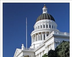 Tease photo for Calif. Legislature Passes $96.3B Democratic Budget