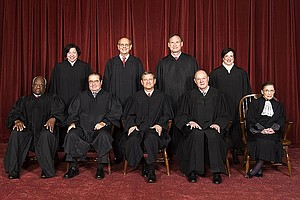 Tease photo for Supreme Court Rules Arizona Citizenship Proof Law Illegal