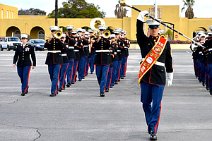 Tease photo for Measure Aims To Lift Sequestration Travel Ban For Military Bands