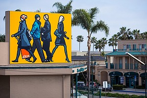 La Jolla Sidesteps Public Art Hurdles By Going Private