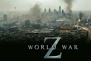 Tease photo for Review: 'World War Z'