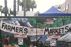 City Heights Farmers Market Celebrates Five Years, But Not Without Some Bumps