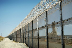 Tease photo for Hope For Immigration Bill With Injection Of Border Security