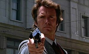 Tease photo for Rants And Raves: Is Dirty Harry Getting His Way?