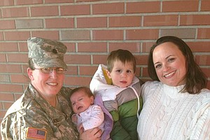 How Supreme Court DOMA Ruling Affects Same-Sex Military C...