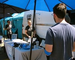 San Diego Marks National HIV Testing Day