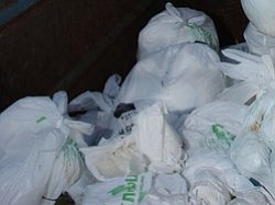 Tease photo for California Reduced Trash To Record Low In 2012