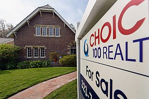 Tease photo for California Home Prices Continue To Climb