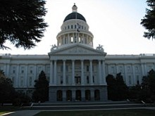 Tease photo for S&P: New Calif. Budget a Mixed Bag