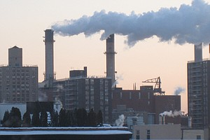Tease photo for Policy Changes Needed To Achieve Calif. Emissions Goal