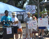 San Diegans Call For Privacy Rights In 'Restore The Fourth' Rally