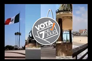 Baja Governor Race Under Close Watch