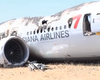 Coast Guard Aids In Asiana Airlines Crash Rescue (Video)