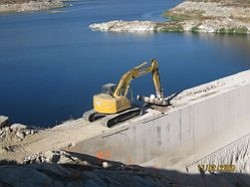 Tease photo for Water Authority To Study Viability Of New Hydroelectric Plant