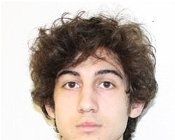 Tease photo for Boston Bombings Suspect To Appear, Survivors To Be In Court