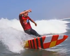 Tease photo for It's East Vs. West At Camp Pendleton Marines Surf Contest (Video)