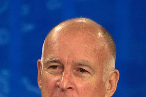 California Governor Eliminates Enterprise Tax Zones