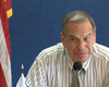 Tease photo for Filner: 'A Fair, Independent Investigation Will Support My Innocence'