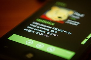Consumer Advocates Say Some Fitness Apps Put Consumers At...