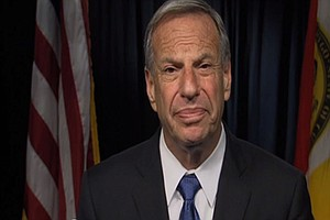 Another Accuser Reports Filner Behavior To State Agency