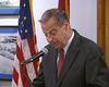 Filner Announces He Will Enter Counseling Clinic; Says Nothing Of R...