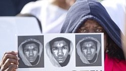 Tease photo for San Diego School Board To Consider Trayvon Martin Case Class Discussions