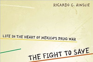 Author Says Peña Nieto Drug War Strategy Is More Of The S...