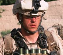Camp Pendleton Marine To Be Awarded Silver Star On Friday