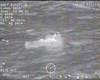 Air National Guard Jets Collide In Midair, Coast Guard Rescues Pilo...