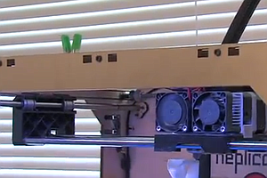 UPS Store Brings 3D Printing To The Masses