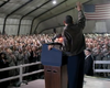 Watch Live Feed Of President Obama's Visit To Camp Pendle...