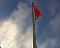 Calif. Supreme Court Rejects Last Challenge To Same-Sex M...