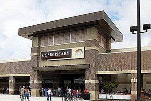 Tease photo for Military Commissaries Will Return To Normal Hours Next Week